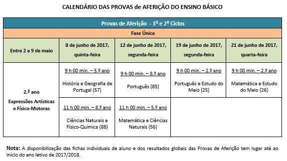 calendário escolar 2016-2017 4