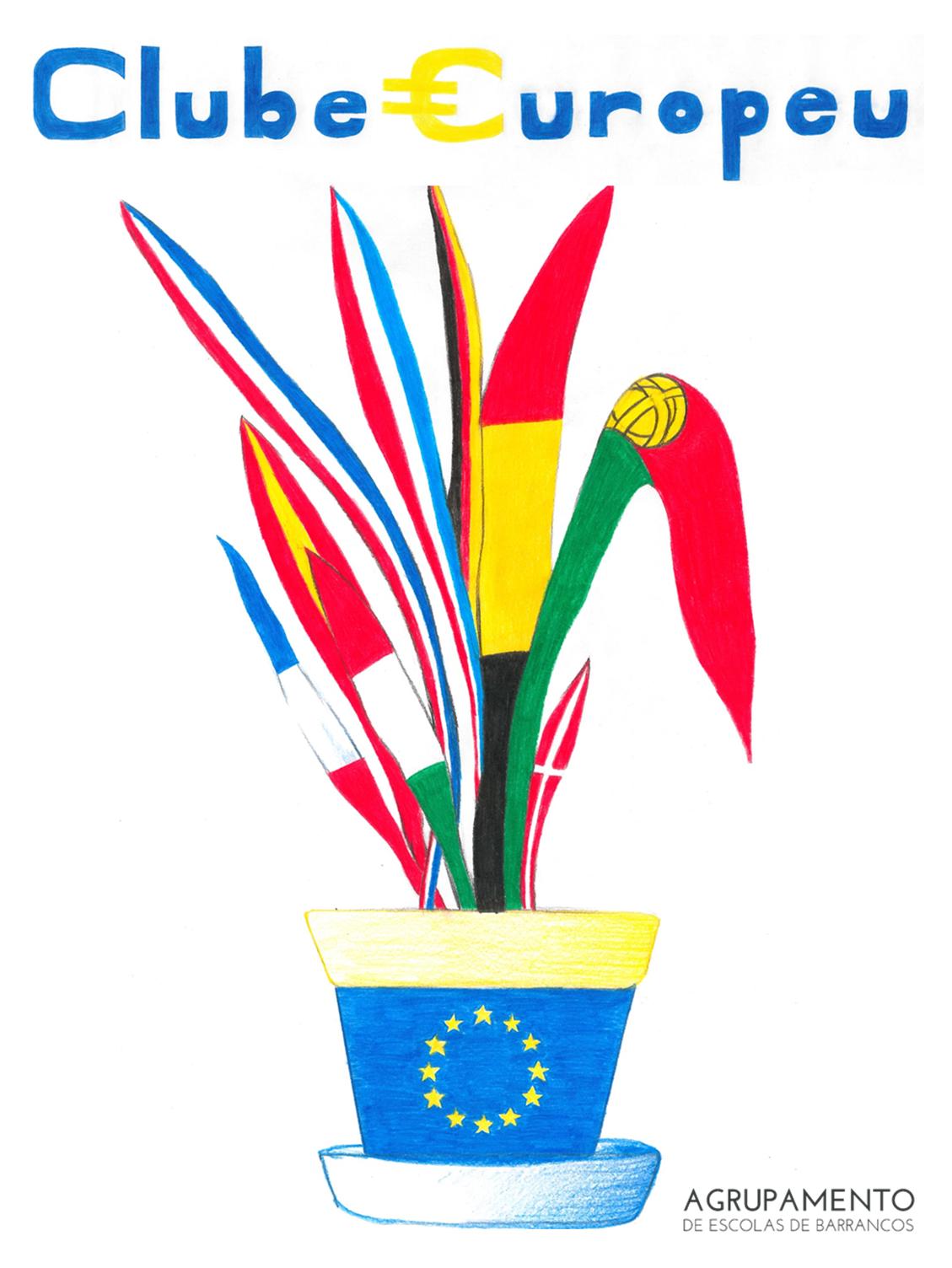 logotipo Clube do Ambiente